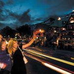 Quebec City's Grande Allée is one of the hottest places for nightlife in Canada!